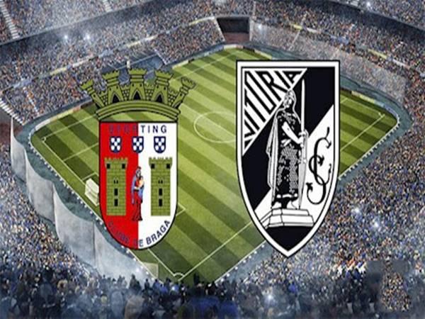 Nhận định Braga vs Vitoria Guimaraes, 03h00 ngày 26/6
