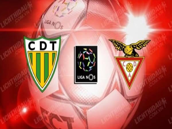 Nhận định Tondela vs Aves, 03h15 ngày 12/6