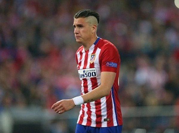 Chuyển nhượng tối 21/7: Man City nhận báo giá mục tiêu Jose Gimenez