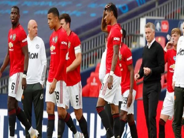 Chuyển nhượng MU 21/7: Quyết thắng West Ham để vào top 4