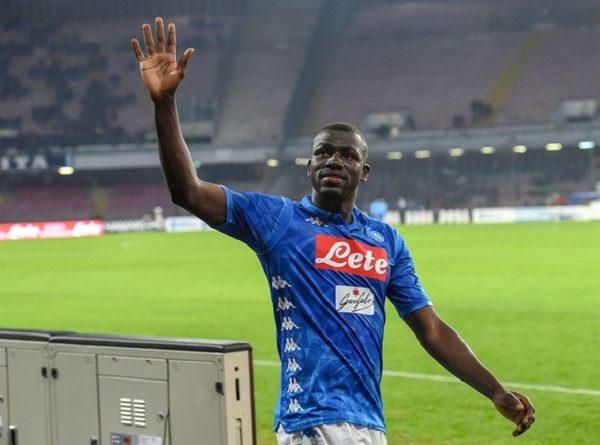 Chuyển nhượng tối 11/8: Napoli hét giá Koulibaly, Manchester City rút lui