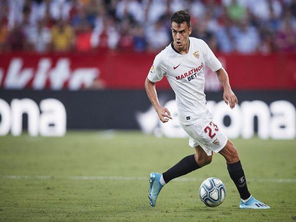 Chuyển nhượng trưa 15/8: Chelsea, Arsenal, Napoli chạy đua vì sao Sevilla