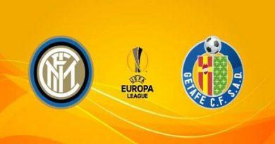 Nhận định Inter Milan vs Getafe, 02h00 ngày 06/08 – Europa League