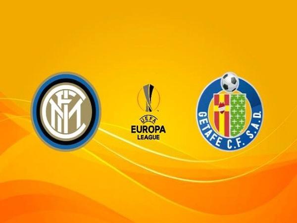 Nhận định Inter Milan vs Getafe, 02h00 ngày 06/08 - Europa League