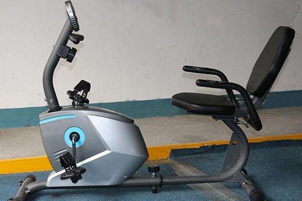 Xe đạp phục hồi chức năng là gì?