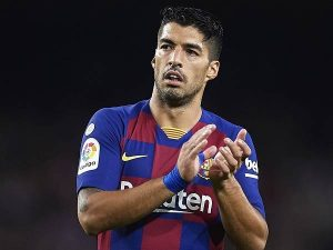 Chuyển nhượng tối 22/9: Luis Suarez tới Atletico thay thế Morata