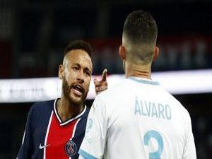 Neymar có nguy cơ bị treo giò tới 7 trận