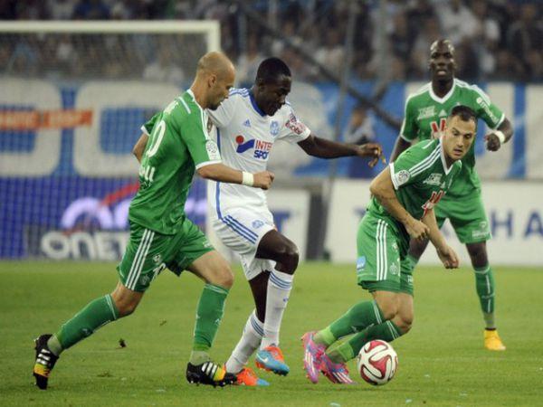 Soi kèo bóng đá Marseille vs Saint Etienne, 02h00 ngày 18/9 - Ligue 1