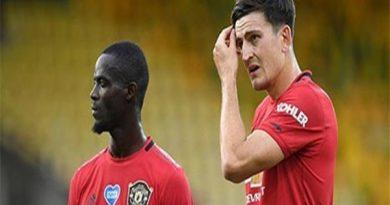 Tin chiều 26/9: HLV Solskjaer xếp đội hình mạnh nhất đấu Brighton