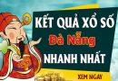 Soi cầu dự đoán XS Đà Nẵng Vip ngày 23/09/2020