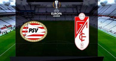 Soi kèo PSV Eindhoven vs Granada 00h00, 23/10 – Europa League