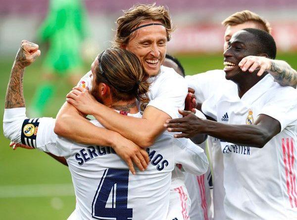 Tin bóng đá tối 27/10: Modric thừa nhận đã… quá già để học theo Bale