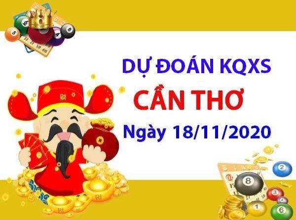 Dự đoán XSCT ngày 18/11/2020