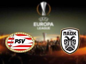 Soi kèo PSV Eindhoven vs PAOK, 03h00 ngày 27/11