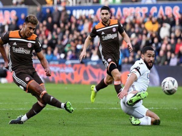 Soi kèo Brentford vs Swansea, 02h00 ngày 4/11 - Hạng nhất Anh