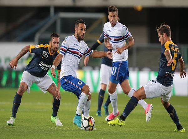 Soi kèo Sampdoria vs Genoa, 23h00 ngày 26/11