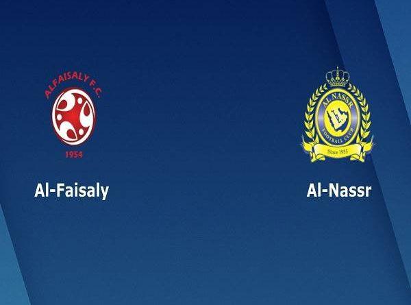 Nhận định Al-Faisaly Harmah vs Al Nassr – 21h55 31/12, VĐQG Ả Rập