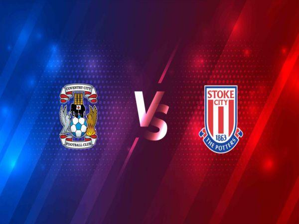 Soi kèo Coventry vs Stoke, 22h00 ngày 26/12 - Hạng Nhất Anh