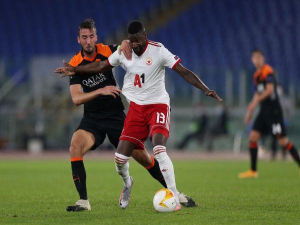Soi kèo CSKA Sofia vs Roma, 00h55 ngày 11/12 - Cup C2 Châu Âu