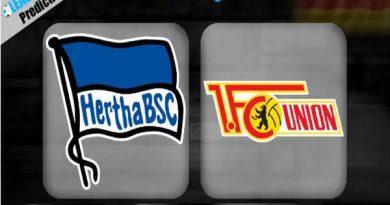 Soi kèo Hertha Berlin vs Union Berlin, 2h30 ngày 5/12
