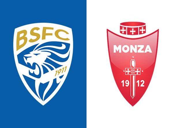 Soi kèo Brescia vs Monza, 03h00 ngày 26/1