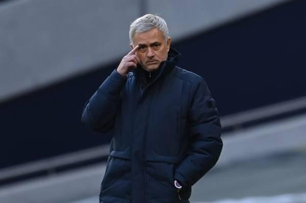 Mourinho: 'Đó là sự tàn nhẫn của bóng đá'