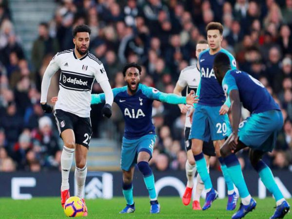 Soi kèo Tottenham vs Fulham, 03h15 ngày 14/1 - Ngoại Hạng Anh
