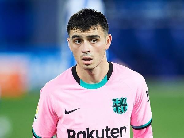 Bóng đá quốc tế sáng 2/2: Sao trẻ Barca được vinh danh