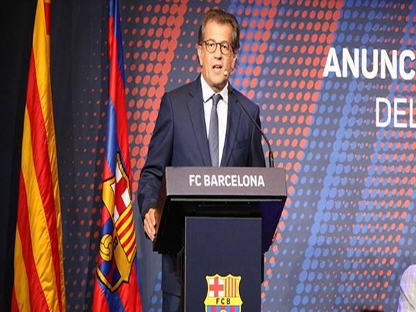 Chuyển nhượng sáng 27/2: Barca dự tính đem 2 sao về
