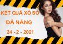 Soi cầu xổ số Đà Nẵng thứ 4 ngày 24/2/2021