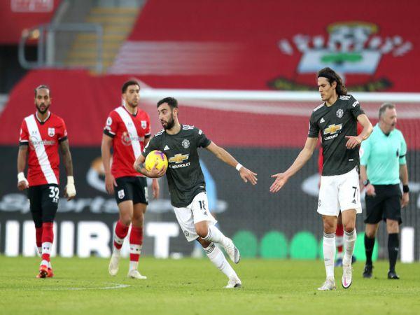 Nhận định tỷ lệ Man Utd vs Southampton, 03h15 ngày 03/2