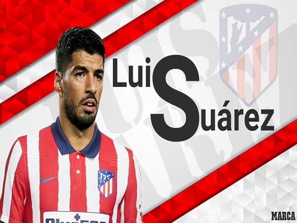 Tin thể thao sáng 22/3 : Luis Suarez cán mốc 500 bàn thắng