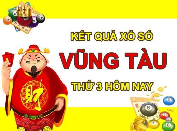 Phân tích XSVT 16/3/2021 chốt số đẹp giờ vàng Vũng Tàu