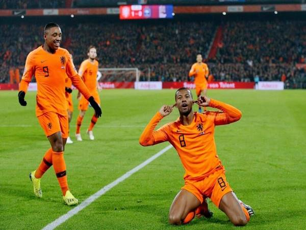 Dự đoán bóng đá Hà Lan vs Latvia (2h45 ngày 28/3)