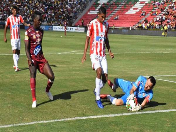 Nhận định Atletico Nacional vs Jaguares de Cordoba, 08h00 ngày 25/3