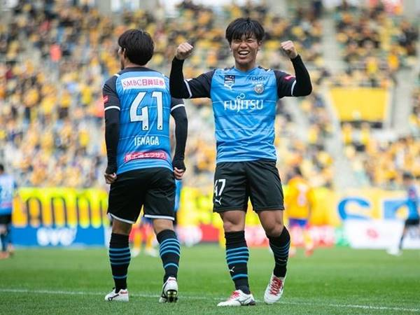 Nhận định Kawasaki Frontale vs Kashiwa Reysol, 15h00 ngày 13/3
