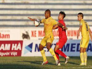 Nhận định, Soi kèo Bình Định vs Đà Nẵng, 17h00 ngày 19/3 - V-League