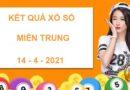 Soi cầu kết quả SXMT thứ 4 ngày 14/4/2021