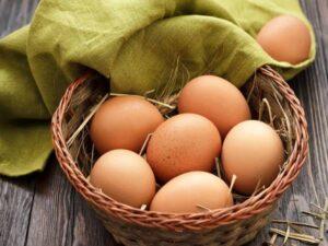 Mơ thấy trứng đánh đề số nào và có điềm báo gì