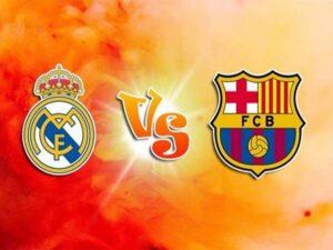 Soi kèo Real Madrid vs Barcelona – 02h00 11/04, VĐQG Tây Ban Nha