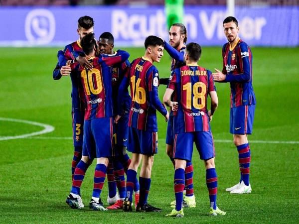 Tin thể thao trưa 27/5 : Barcelona sắp thanh lọc lực lượng