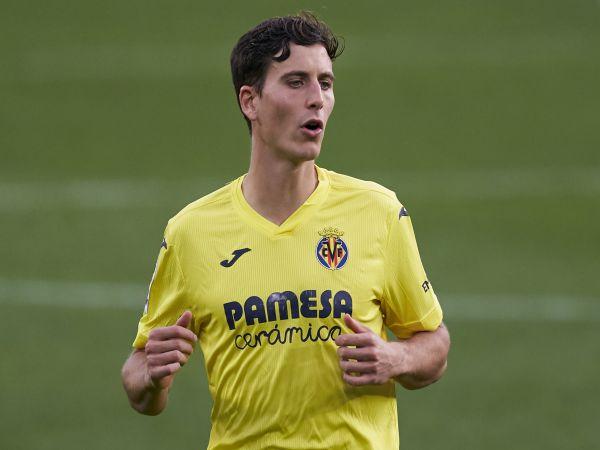 Tiểu sử cầu thủ Pau Torres và sự nghiệp bóng đá chuyên nghiệp