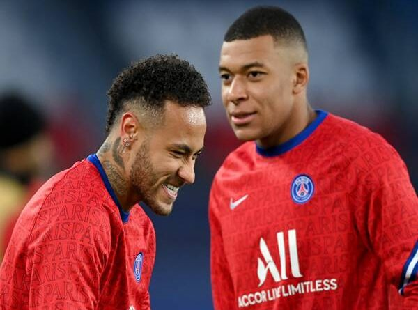 Tin thể thao 8/5: Neymar chính thức gia hạn hợp đồng với PSG
