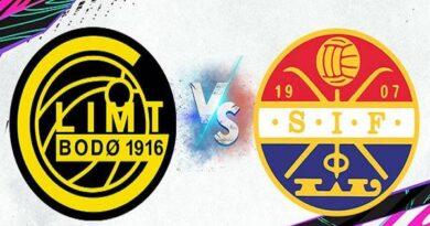 Nhận định Bodo/Glimt vs Stromsgodset – 23h00 16/06/2021, VĐQG Na Uy