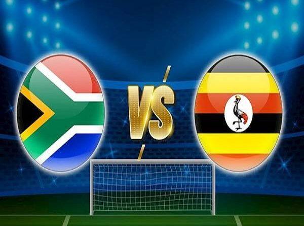 Nhận định Nam Phi vs Uganda – 23h00 10/06, Giao hữu quốc tế