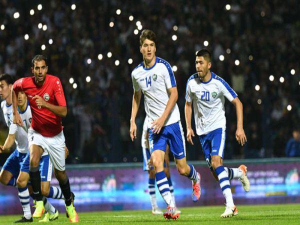 Nhận định tỷ lệ Yemen vs Uzbekistan, 01h00 ngày 12/6 - VL World Cup
