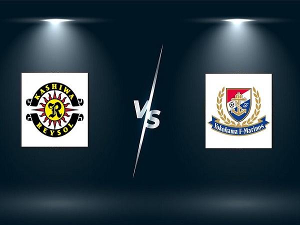 Nhận định Kashiwa Reysol vs Yokohama Marinos – 17h00 03/07/2021