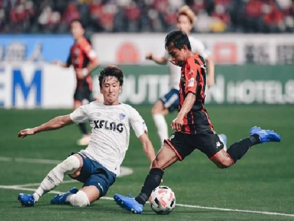 Nhận định Tokushima Vortis vs Consadole Sapporo, 11h05 ngày 4/7