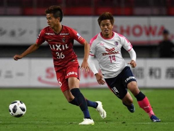 Soi kèo Cerezo Osaka vs Guangzhou – 17h00 06/07/2021