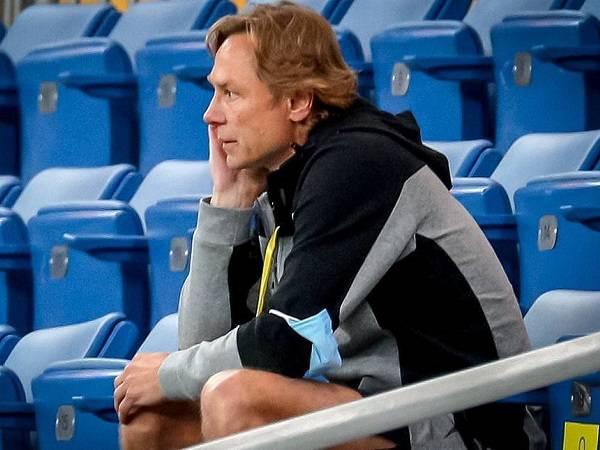 Tin bóng đá 26/7: Karpin ngồi ghế thuyền trưởng tuyển Nga